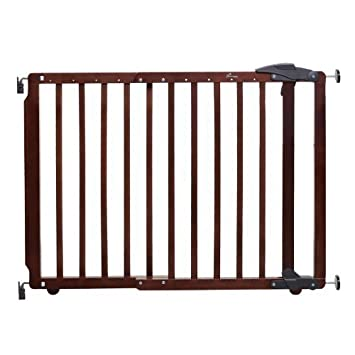 Amazon Com Dreambaby Nottingham 2 In 1 Gro Gate Indoor Safety