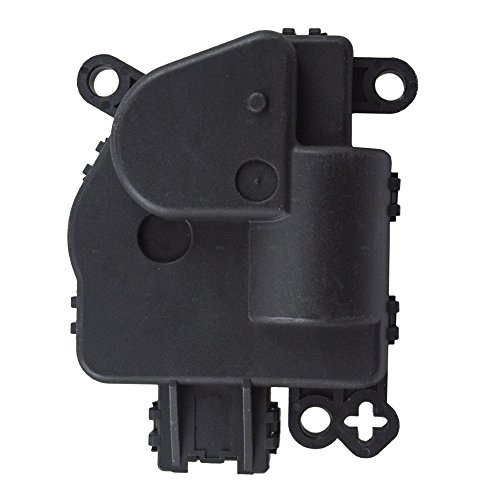 HVAC Air Door Actuator Heater A/C Temperature Blend Motor Lever Replacement for Dodge Durango Jeep Grand Cherokee 68079488AB - Heater Lever Motor