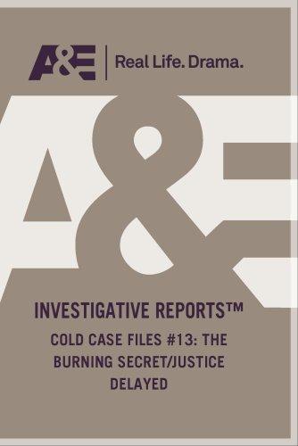Cold Case Files - 7