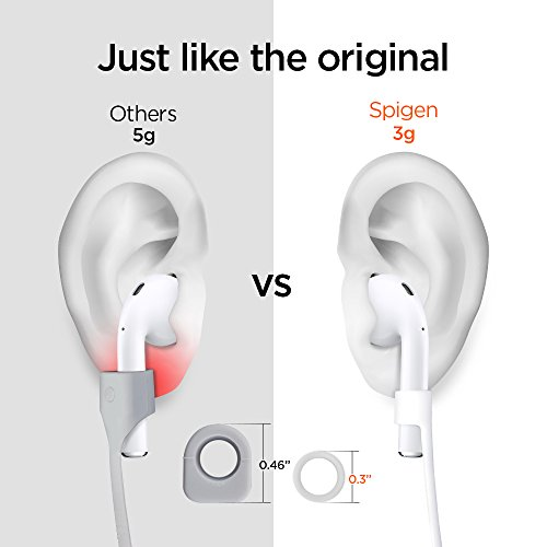 Spigen TEKA RA100 for AirPods Strap Never Lose Your