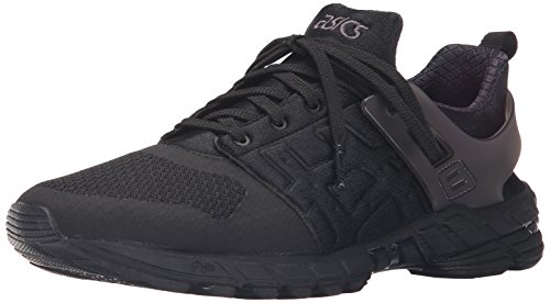 Black GT Black Retro DS Shoe Asics Running AnWCBWg