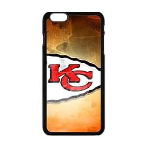 JIANADA kansas city chiefs Phone Case for iPhone plus 6 Case