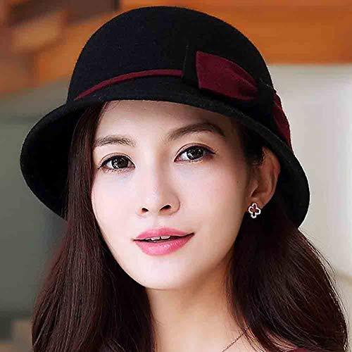 costo moderado calidad confiable guapo Floral color Bombines Vestir Arco De Sunny Gorras Sombreros ...