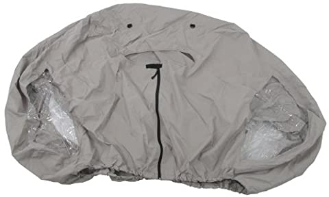 Classic Accessories 80-111-011001-00 Overdrive Bike Rack Cover