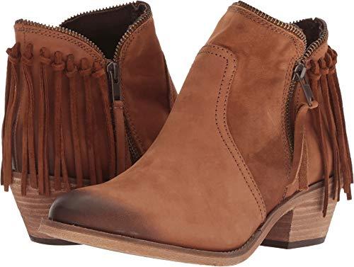 Corral Boots Women's P5203 Cognac 5 B US