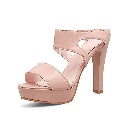 Ballerine Rosa 35 Pink Donna AdeeSu f6nqzAOq