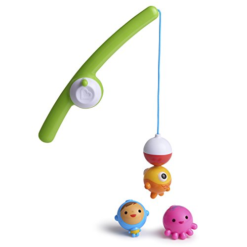 Activity Tub - Munchkin Fishin' Bath Toy