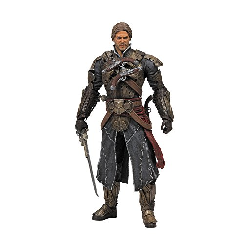 McFarlane Toys Assassins Creed Series 3 Edward Kenway Action Figure -