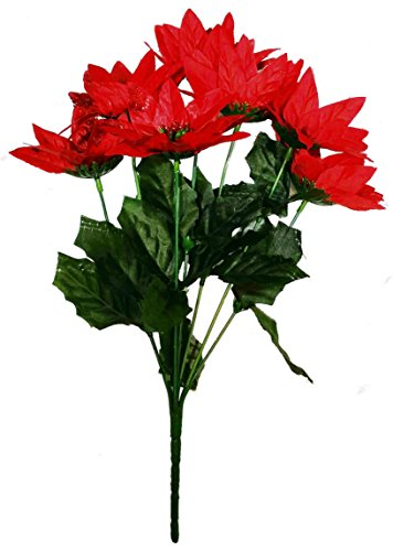 MM-TJ-Products-Artificial-Poinsettia-Bouquet-7-Stems-WGlitter-1