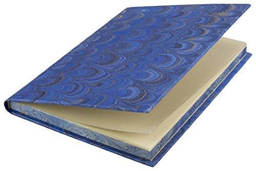 Il Papiro Firenze - Libro Con Copertina In Carta Decorata a mano