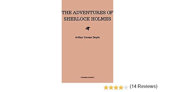 The Adventures of Sherlock Holmes (English Edition) eBook: Conan Doyle, Arthur: Amazon.es: Tienda Kindle
