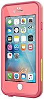 LifeProof FRE Case for Apple iPhone 6/6s Sunset Pink
