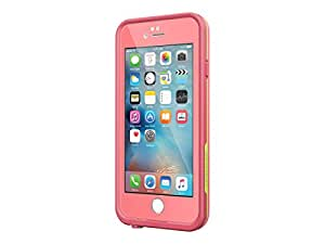 Life Proof 77-52567 FRE Case for Apple iPhone 6/6s, Sunset Pink