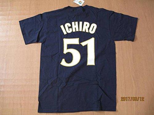 WBC 2006 ICHIRO イチロー Tシャツ M 記念Tシャツの商品画像