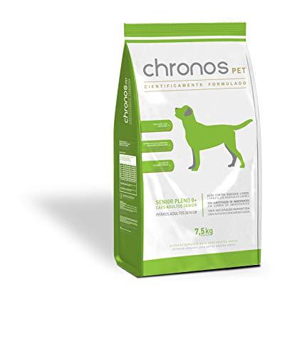 Ração Chronos Pet Super Premium Sênior para Cães 7,5kg