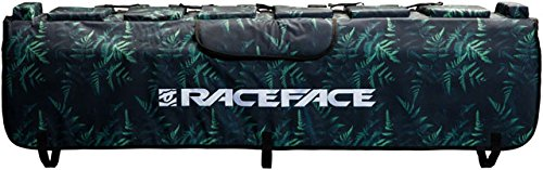 RaceFace Tailgate Pad in-Ferno, ()