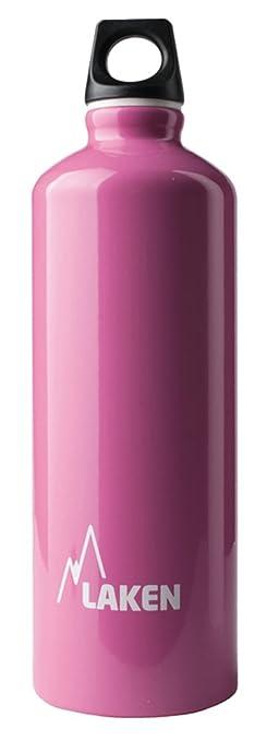 108 opinioni per Bottiglia d'acqua Laken Futura bocca stretta tappo a vite con anello, 0.75L,