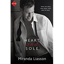 Heart and Sole (The Kingston Family)