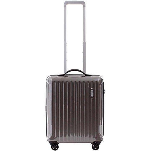 Bric's Laptop-Trolley, Silver (Grau) - BRE08030.021