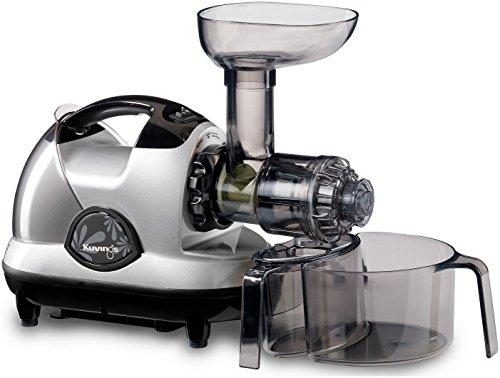 5. Kuvings NJE-3580U Masticating Slow Juicer