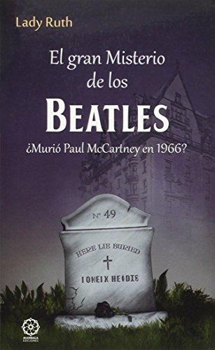 Descargar Libro Gran Misterio De Los Beatles, El Lady Ruth