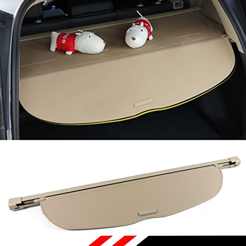 honda retractable cargo cover - 9