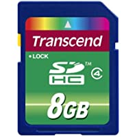 Canon PowerShot G15 Digital Camera Memory Card 8GB (SDHC) Secure Digital High Capacity Class 4 Flash Card