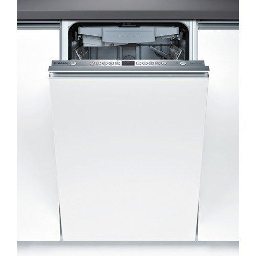 Bosch SPV69T00GB Totalmente integrado 10cubiertos A++ lavavajilla ...
