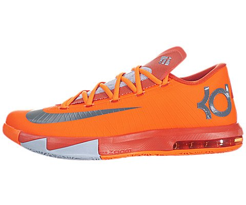 watch 89abd b96ac Nike KD VI - Kevin Durant 6 - Basketball Sneakers (11.5, NYC 66 KD 6s -  599424 800) (B00EFC5NJC)   Amazon price tracker   tracking, Amazon price  history ...