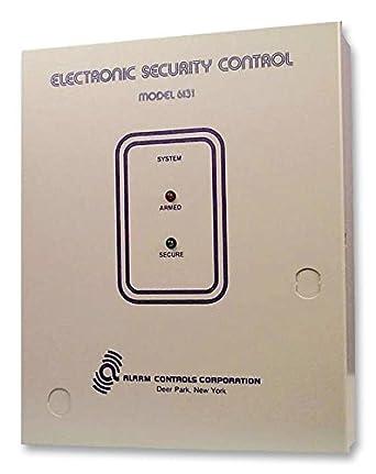 Amazon.com: Alarma controles – 6131 NT – Alarma controles ...