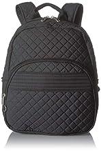 Travelon: Anti-Theft Boho Backpack - Black
