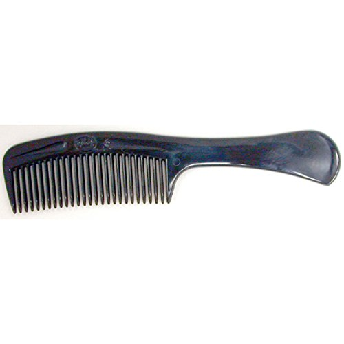 Goody Ace Comb, Afro, Black