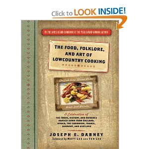 Download TheFood Folklore and Art of Lowcountry Cooking byDabney PDF