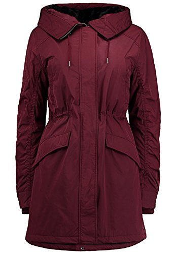 Parka rouge Rouge Hiker Red Aw Current O'neill Ridge Veste cwxSqHWapn