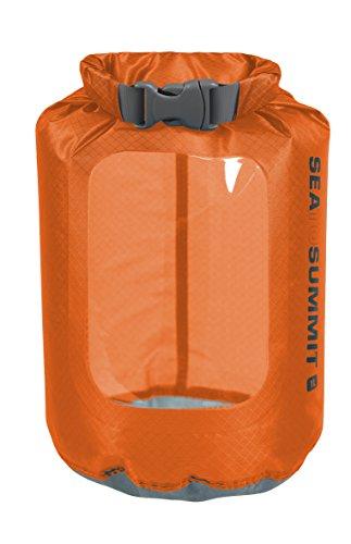 Sea to Summit Ultra-SIL View Dry Sack - Orange 35L