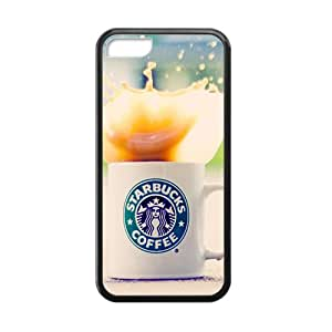 Delicious coffee Starbucks design fashion cell Cool for iPhone 5C