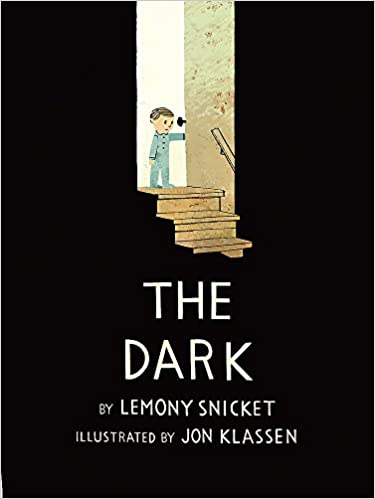 Image result for the dark lemony snicket