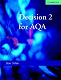 Decision 2 for AQA, Stan Dolan, 0521619173