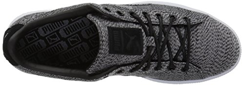 Basket Classic Culture Surf Fashion Sneaker, Puma Black-Puma Blac, 7.5 M US
