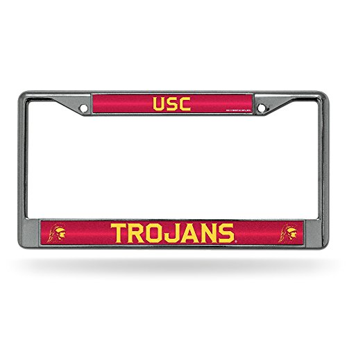 Usc Trojans License Plates Price Compare
