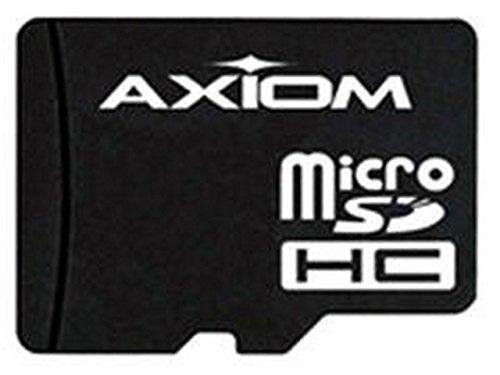 AXIOM 8GB MICRO SECURE DIGITAL HIGH