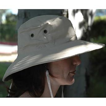 fd8ce09438d Adult Mens Womens Tuga UV CABO Wide Brim Hat- Sizes S-XL UPF50+ ...