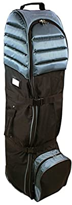 ProActive Sports Tee To Tarmac III Protective Durable Rolling Golf Bag Travel Cover
