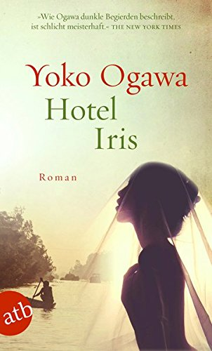 Hotel Iris: Roman