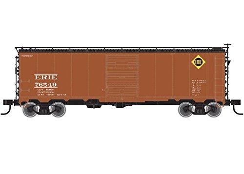 Atlas ATL20003576 HO 1932 ARA Box, ERIE/1945 Paint #76549