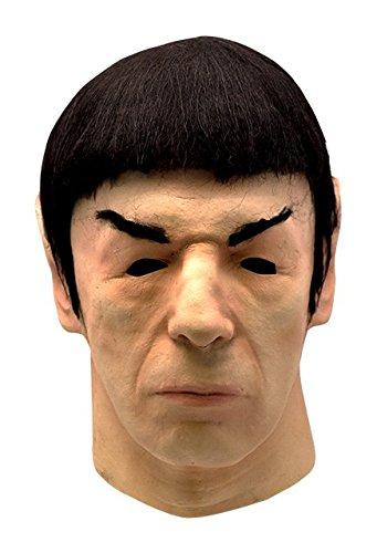 (Star Trek - 1975 Spock Mask)