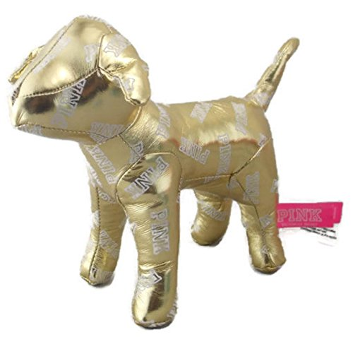 Price comparison product image Victorias Secret Dog Gold with Pink - Fashion Show 2014