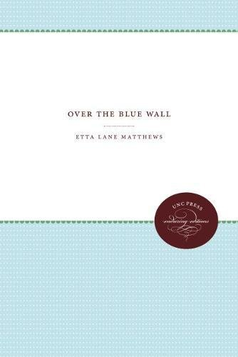 Over the Blue Wall PDF