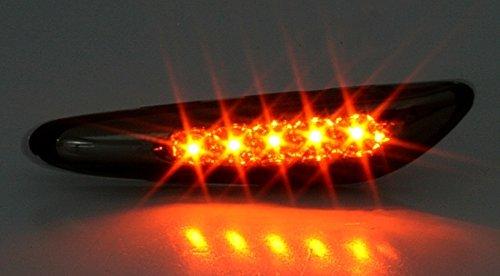 Eagle Eyes LED Seitenblinker Set in Smoke