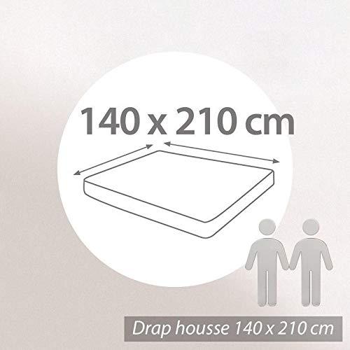 Drap Housse 140 X 210